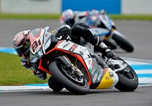 Donington Races